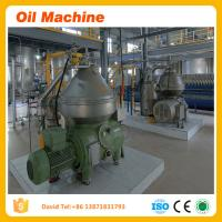 Buy cheap Global Leading Manufacturer of healthy oil press machinesesame seed oil press machine product