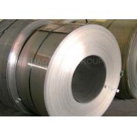 Buy cheap 2B / BA Finish 430 Stainless Steel Sheet Coil For Construction Corrosion Resistance product