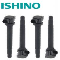 China New  Ignition Coil For Nissan 224484-M500 CM11-205 224484M500 UF-326 22448-4M50A on sale