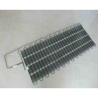China Good price wire on tube refrigerator condensers (570mm*20row*2tube) with steel wires on sale