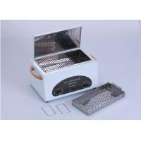 Buy cheap equipment of sterilizer machine high quality of toothbrush sterilizer product