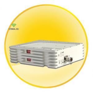 Buy cheap 無線信号のブスター CDMA800及び3Gデュアル バンド信号のブスター product