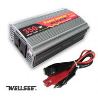 China wellsee car power inverter WS-IC350 350W on sale