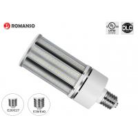 Buy cheap 130lm / W 360 Degree Led Corn Cob Bulb 54w Five Years Warranty Samsung SMD2835 from wholesalers