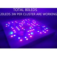 Buy cheap Hydroponic 912w Led Aquarium Lights 3 Mode Indoor Plants Grow Tent Veg Seeding Bloom product