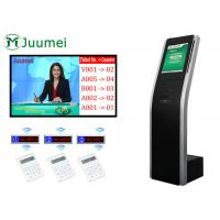 Buy cheap Number Token Management System For Hospitals Clinics And Banks product