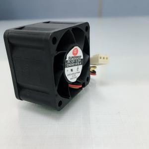 Buy cheap 40X40X28 mm CHD4012FB A Dc Fan PWM Control product