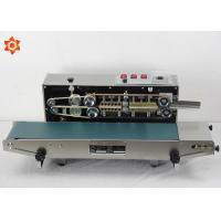Buy cheap 500W Food Packaging Sealing Equipment Plastic Bottle Can Cap Sealer product