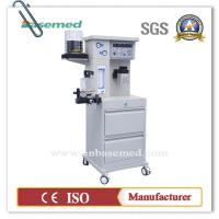 Buy cheap Manufacturer direct lower price Surgical equipment Anesthesia Machine for patients use product
