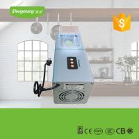 Buy cheap small sesame seed oil extraction machine with CE approval DC motor product
