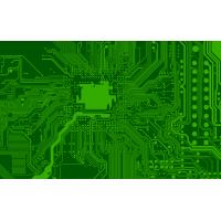Buy cheap New Printed Circuit  Boards PCBA Finishing Immersion Gold White Silkscreen Finished Copper 1OZ Green Solder Mask from wholesalers
