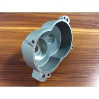 Buy cheap Precision CNC Machining Aluminum Die Casting Motorcycle Gear Box Sheel product