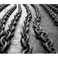 Buy cheap Offshore Stud and Studless Marine Ship Anchor Chain product
