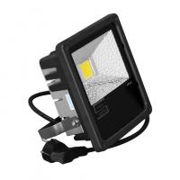 Outdoor Flood Light Portable: 50W 100W 200watt Portable High Powered LED Flood Lights
