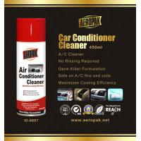 China AC Cleaning Spray Air Conditioner automotive cleaning products 650ml Capacity on sale