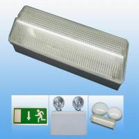 Emergency light,  Exit signs LME809