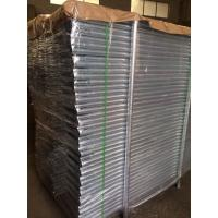 """Quality 6' x23"""" Frame scaffolding Hot dip galvanized manufactured from China factory for sale"""