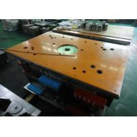 Buy cheap OEM / ODM Hot Runner Plastic Injection Mold Tooling For Medical & Electronic Parts product