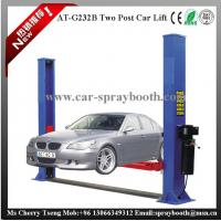 Buy cheap AT-232B 3.2t 1800mm Height Hydraulic Car Lifting Equipment Without Chassis,Two Post Lifter from wholesalers