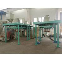China Big Bag Filling Machine ; FIBC Bag Packing Machine; Ton Bag Filling machine/ Weighing machine/ Bagging Machine