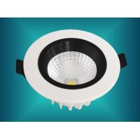 9W LED COB Down light  Beam Angle 120 degree anenerge Diameter100*Height65mm,Cut hole 75-80mm