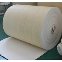 Buy cheap Polypropylene Needle Felt Filter Cloth Micron Filter Fabric 1.5mm - 3mm Thickness product