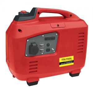Buy cheap 1.6KVAデジタル インバーター ガソリン発電機 product