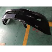 China Protect Car Accord 081 Honda Front Car Bumpers With PP protect bar on sale