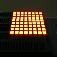 Buy cheap 3mm Dot Matrix LED Display Low Power For Traffic Message Boards product