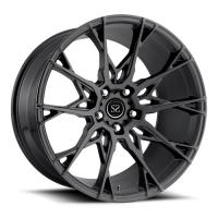 Buy cheap hot sale custom forged aluminum alloy wheels rim for X5 X6 product