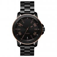 Buy cheap Simple Stylish Mens Watches Steel Chain Modern Simplistic Watches product