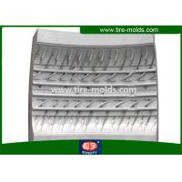 Aluminum Radial Tyre Mould / European Customized Coupe Car Molds