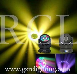 Buy cheap Do caleidoscópio grande do painel de gerencio do olho do diodo emissor de luz luz principal movente do feixe product