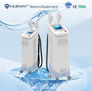 Buy cheap Machine d'épilation du chargement initial SHR avec la plus grande puissance product