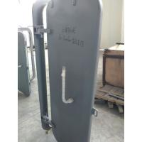 Buy cheap Steel Material Marine Weathertight Single-leaf Quick Acting Steel Doors product