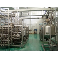 Buy cheap Stainless Steel Glass Bottle 25TPH Beverage Processing System from wholesalers