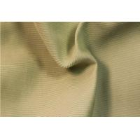 Buy cheap 100% Cotton 11W  solid dyed corduroy fabric for garments product