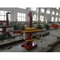 Buy cheap Manipulator / Rotating Column and Boom Welding With ARC / MIG product