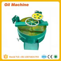 Buy cheap small conduction oil cooker for peanuts oil seeds roasted machine electric cooker cheap product