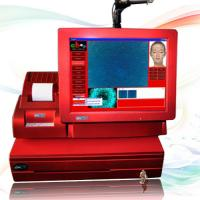 Buy cheap high quality Skin Analyzer Machine Pigmetation And Acne Test For Full Body in beauty salon product