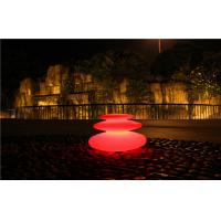 China SMD 5050 Red Rechargeable LED Night Light Party Battery Operated Night Lights on sale