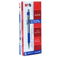 China 12 Pack classic ballpoint pen writing Comfortable Rubber Grip Colored Barrel on sale
