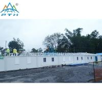 Buy cheap Modular Prefab Economical Container House/Office In Philippines from wholesalers
