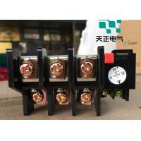 Buy cheap JR36 Overload Thermal Relay Overload Protection For Elevator Fittings / Electric Motors product