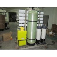 China 50 m3/D Sea Water desalination Plant on sale