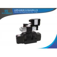 Buy cheap Solenoid Operated Hydraulic Control Valve, Hydraulic Cartridge Valves product
