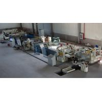 Buy cheap High Production Capacity Coil Width 500-1600mm Slitting Line Machine Steel Slitting Machines product