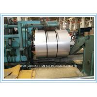 Buy cheap Mill Edge Cold Rolled Stainless Steel Sheet Coil 4' × 8' With BA Surface from wholesalers