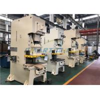 Buy cheap High Rigidity Automatic Power Press Machine Compact Structure 1150x600mm Table product