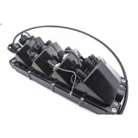 Buy cheap New design wall-mounting IP67 6 ports 4F optical fiber hub with LSZH material product
